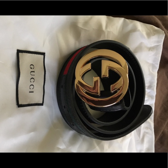 Gucci Other - Gucci Belt
